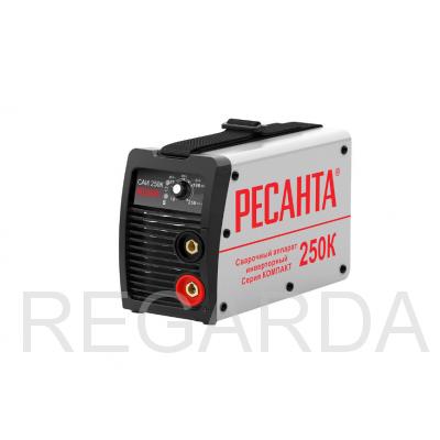 Инверторный сварочный аппарат: РЕСАНТА САИ-250К