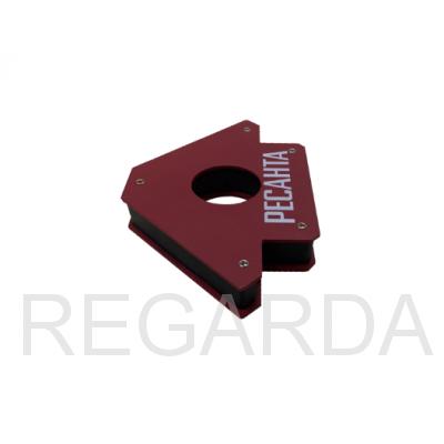 Угольник магнитный  УМ-23 Ресанта