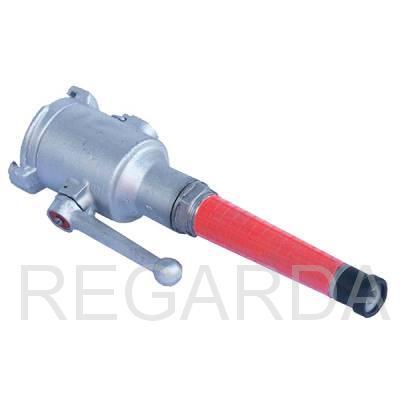 Ствол пожарный ручной: перекрывной РСП-50