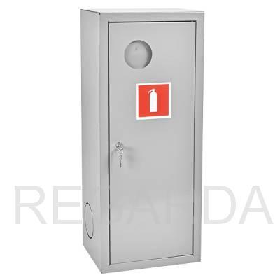 Шкаф для огнетушителей  ШПО-102НЗБ