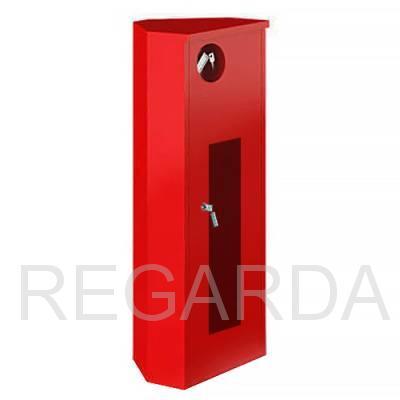 Шкаф для огнетушителей  ШПО-107УОК