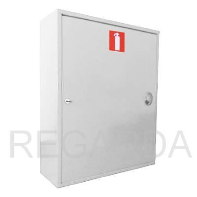 Шкаф для огнетушителей  ШПО-112НЗБ
