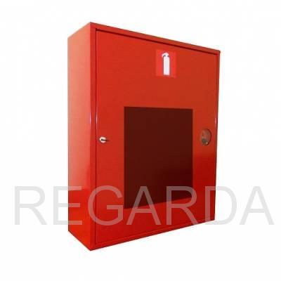 Шкаф для огнетушителей  ШПО-113НОК