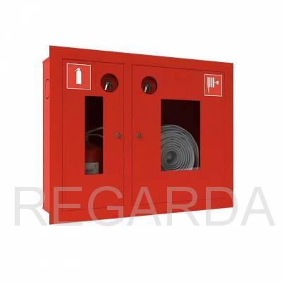 Шкаф пожарный  ШПК-315 ВОК