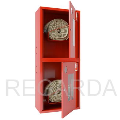 Шкаф пожарный: ШПК-320-21 НОК