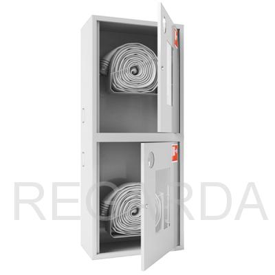 Шкаф пожарный: ШПК-320-21 НОБ