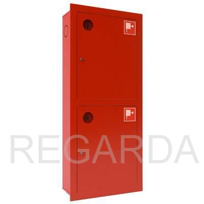 Шкаф пожарный: ШПК-320-21 ВЗК