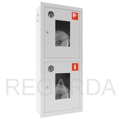 Шкаф пожарный: ШПК-320-21 ВОБ