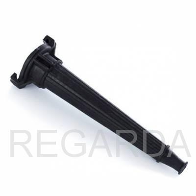 Ствол пожарный ручной: РС-70П пластик