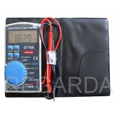 Мультиметр  DT10A