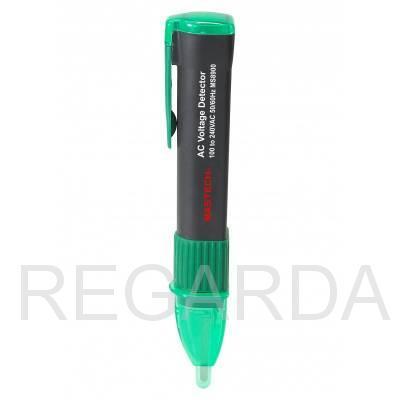 Детектор скрытой проводки: MS8900